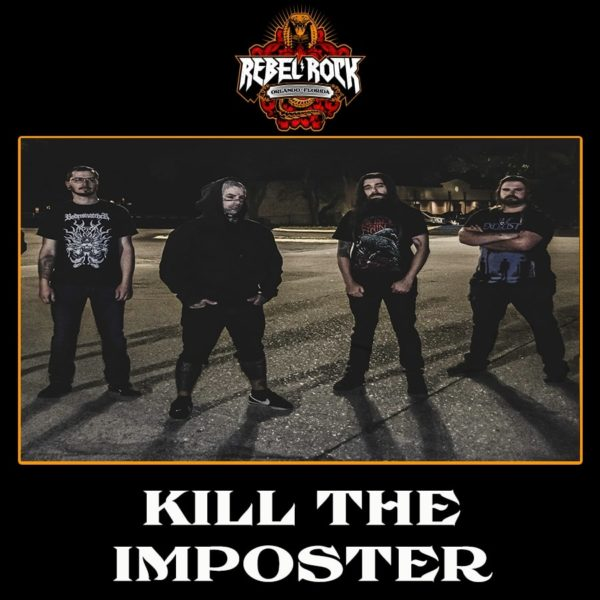 KILL THE IMPOSTER