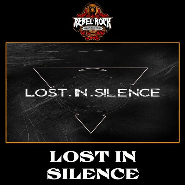 LOST IN SILENCE